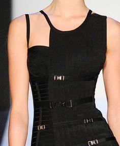 "(via Decorialab's FW14/15 ""Sophisitcated"" New York Fashion Week Trend Report | DecorialabDecorialab)"