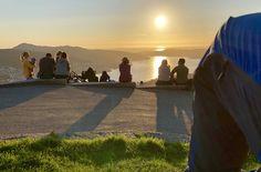 49 enkle måter å tilbringe mer tid utendørs, også i dårlig vær Bergen, Norway, Celestial, Sunset, Travel, Outdoor, Nature, Outdoors, Viajes