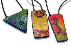 wiggins_pendants by cynthia tinapple, via Flickr