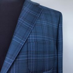 Richmart Made-To-Measure men's suits www.richmartfabrics.com