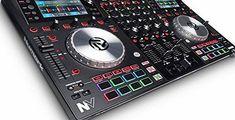 Numark NV Intelligent dual-display controller for Serato DJ No description (Barcode EAN = 0735548999614). http://www.comparestoreprices.co.uk/december-2016-week-1-b/numark-nv-intelligent-dual-display-controller-for-serato-dj.asp
