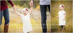 Utah family photographer | Kate Jeppson Photography | Fall family photos | family photography | Utah mountains |  Utah children's photographer