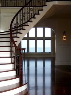 We provide the foundation and connective components for all the stairs under strict quality control while maintaining attention to detail needed for the coordination of complicated or basic stair installations. Back to Gallery Page Back to Gallery Page