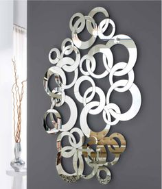 Speil modell WORMS. www.mirame.no #speil #stue #soverom #gang #bad #innredning #møbler #norskehjem #mirame #pris #nettbutikk #interior #interiør #design #nordiskehjem #kunstpåveggen #butikk #oslo #norge #norsk #påveggen #bilde #speilbilde #worms