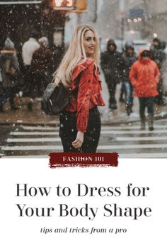 Simple advice on how to find out what body type you are and exactly how to dress confidently for your body shape. When it comes to dressing well, you first need to discover what to wear and what fl… What's Trending, Body Shapes, Dress For You, Passion For Fashion, Nice Dresses, How To Find Out, What To Wear, Things To Come, Fashion Tips
