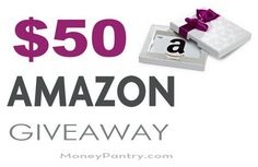 I am so excited to announce our first ever giveaway here at MoneyPantry. Depending on the interest, I am hoping to turn this into a once a month thing where we giveaway one free $50 Amazon gift card every month. Need Extra Cash For Free? Try MintVine, a new survey panel that pays you for …