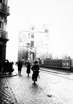 1912-Nantes l'archevêché source Gallica