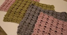 Doilies, Diy Gifts, Knit Crochet, Crochet Patterns, Blanket, Knitting, Crafts, Women, Coasters
