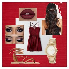 Designer Clothes, Shoes & Bags for Women Aphrodite, Gabriel, American Eagle Outfitters, Daughter, Cabin, Shoe Bag, Polyvore, Collection, Design