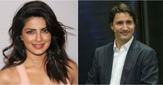 Priyanka Chopra Has Roped In Canadian PM Justin Trudeau To Launch Her Punjabi Film In To...
