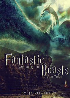 Fantastic Beasts And Where To Find Them To Be Released On A Harry Potter-Like Magical World! Fantastic Beasts Movie, Fantastic Beasts And Where, Harry Potter Universal, Harry Potter World, New Movies, Good Movies, Fantasy Beasts, Mischief Managed, Eddie Redmayne