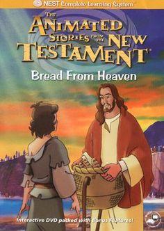 Bread From Heaven, DVD