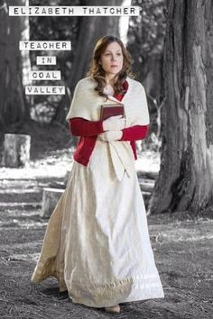 """we should add """"In love with a Mountie as well"""" !!! @WhenCallsTheHeart @Dlissing @Lea Colombo Hearties #Hearties"""