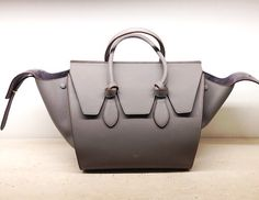 TheyAllHateUs | Page 17--- gorgeous slate grey bag