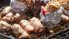 Ostrich Mince Olives #UltimateBraaiMaster #Picknpay