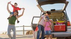 Family travel survival guide