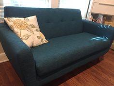 Joybird Hughes Apartment Sofa from Jennifer B.