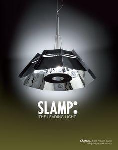 Slamp - ADV 2011 - Chapeau