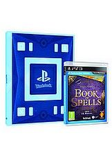 Playstation 3, Wonderbook: Book of Spells (Loitsujen käsikirja) peli+kirja