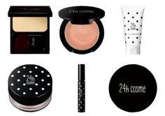 24hコスメのリニューアル&低価格化とエキスのBG抽出とJOCA推奨品非対象化について | 幸せのオーガニックコスメ~地球といっしょにきれいになろう Luxury Branding, Blush, Eyeshadow, Cosmetics, How To Make, Hair, Beauty, Eye Shadow, Rouge