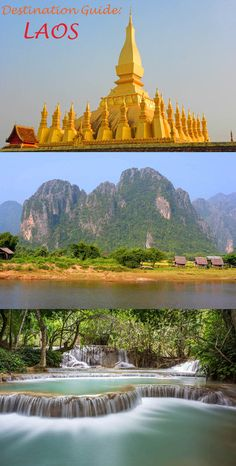 What to see and do in Laos: http://bbqboy.net/laos-guide-travel-tips/