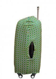 Capa para Mala Luggio Brasil, Luggio, Protetor de bagagem