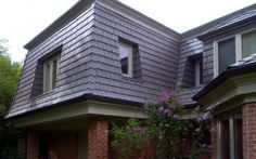 Mansared Siding Projects