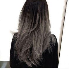 "Top 100 ""silver ombre hair grey ombre hair"" photos My next #hair #look #grey #ombre #greyhair #greyombre #greyombrehair #love #lovely #loveit #sexy #cool #awesome #wicked #queen #badass #beauty #badassbeauty #bitch #hot  #hottie #gorgeous #girls #pretty #ladies #women #woman #rad"