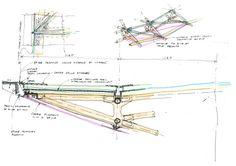 Lift Pit Shaft Liner Diagram ARCHITECTURE DETAILS