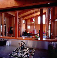 Charles W. Moore   Condominium One   Sea Ranch; California   1965