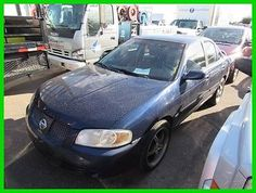 nice 2006 Nissan Sentra - For Sale