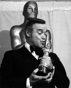 The 46th Academy Awards | Oscar Legacy | Academy of Motion Picture Arts and Sciences 1973 Jack Lemon Best Actor for Save the Tiger