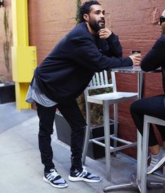 Jerry Lorenzo|| Follow @filetlondon for more street wear #filetlondon