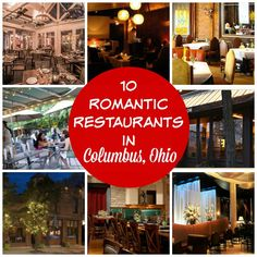 10 Restaurants In Columbus Ohio