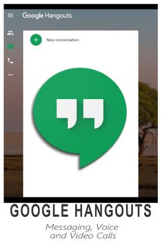 Google Hangouts - Connect with clients and colleagues; An alternative to Skype, Zoom etc. Great Apps, Google Hangouts, Virtual Assistant, Productivity, Connect, Alternative, Messages, Learning, Studying