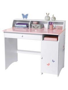 Ein DIY-Schreibtisch für Kinder von Ikea | Kinderzimmer ... | {Kinderzimmer schreibtisch 32}