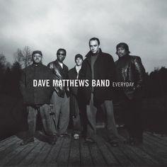 dave matthews band . everyday
