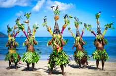 Nalawan Festival, South West Bay, South Malekula, 02 August, 2017