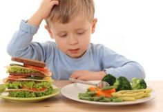 6 Ways to Improve Your Child's Nutrition
