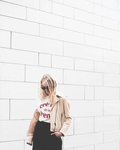 Love for big white walls White Walls, Big, Instagram Posts, Off White Walls