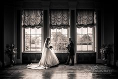 Sledmere House Wedding by Gavin Prest on 500px