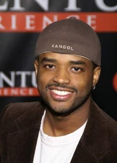 "larenz tate | Larenz Tate Returns in BET's ""Gun Hill"" 