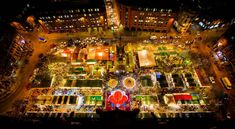 Manchester in England doesn't just have one market – it has an entire Christmas market trail, spread across 10 city sites. From November 14 until Dec 21 (manchester. Manchester Christmas Markets, Visit Manchester, Christmas Markets Europe, Manchester City, Unique Christmas Gifts, Christmas Fun, Xmas, English Christmas, Europe