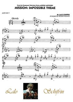 партитуры оркестр BBC Big Band