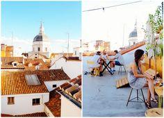 The Hat Madrid rooftop | madrid y yo | Inventario de lugares únicos