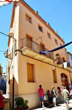 Calle Morella nº13