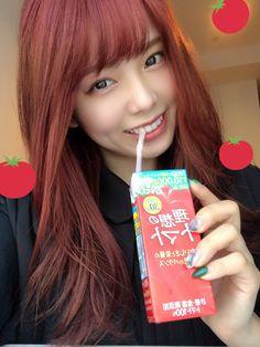 Kpop Girls, Oriental, Idol, Kawaii, Twitter, Tees, Beauty, T Shirts, Beauty Illustration