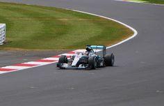 Paul English Formula 1: Hamilton triumphs in British thriller