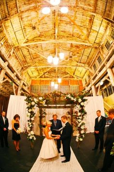 Sodo Park Wedding Places To Get Married Magical Event Venues