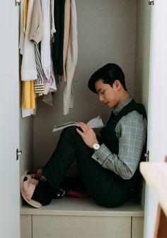 Park Seo-joon What's Wrong With Secretary Kim Behind the scenes Park Seo Joon Abs, Park Seo Jun, Lee Tae Hwan, Lee Jong Suk, Korean Star, Korean Men, Drama Korea, Korean Drama, Asian Actors